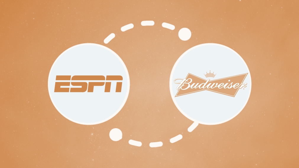 Budweiser's Social Affinity is Driven by Traditional Advertising: